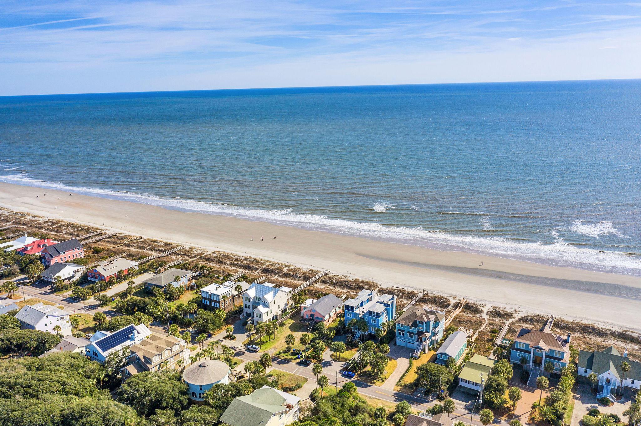 Folly Beach Homes For Sale - 509 Ashley, Folly Beach, SC - 34