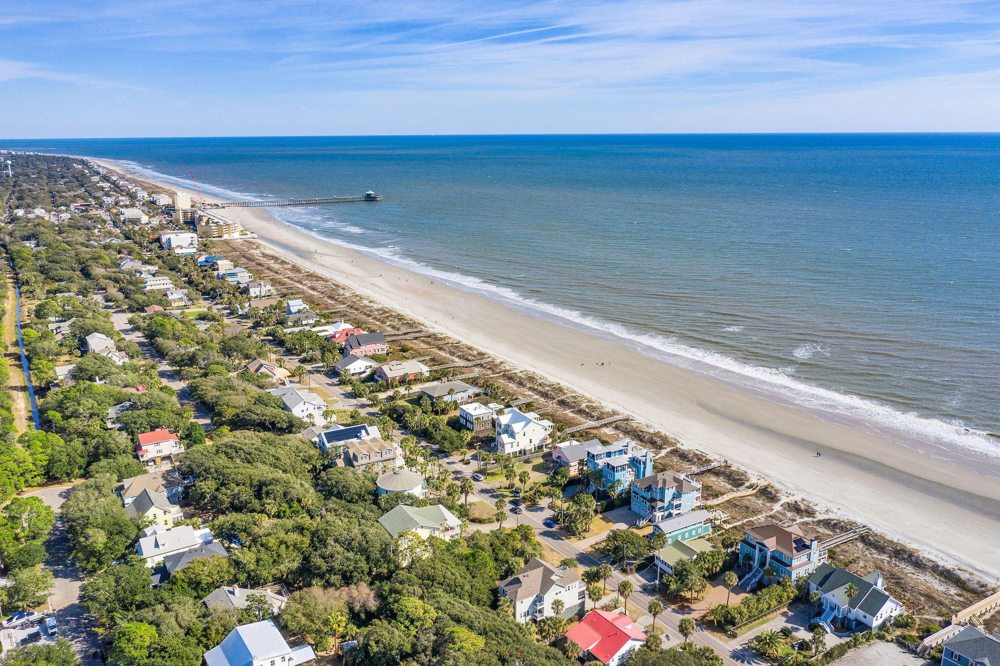 Folly Beach Homes For Sale - 509 Ashley, Folly Beach, SC - 33