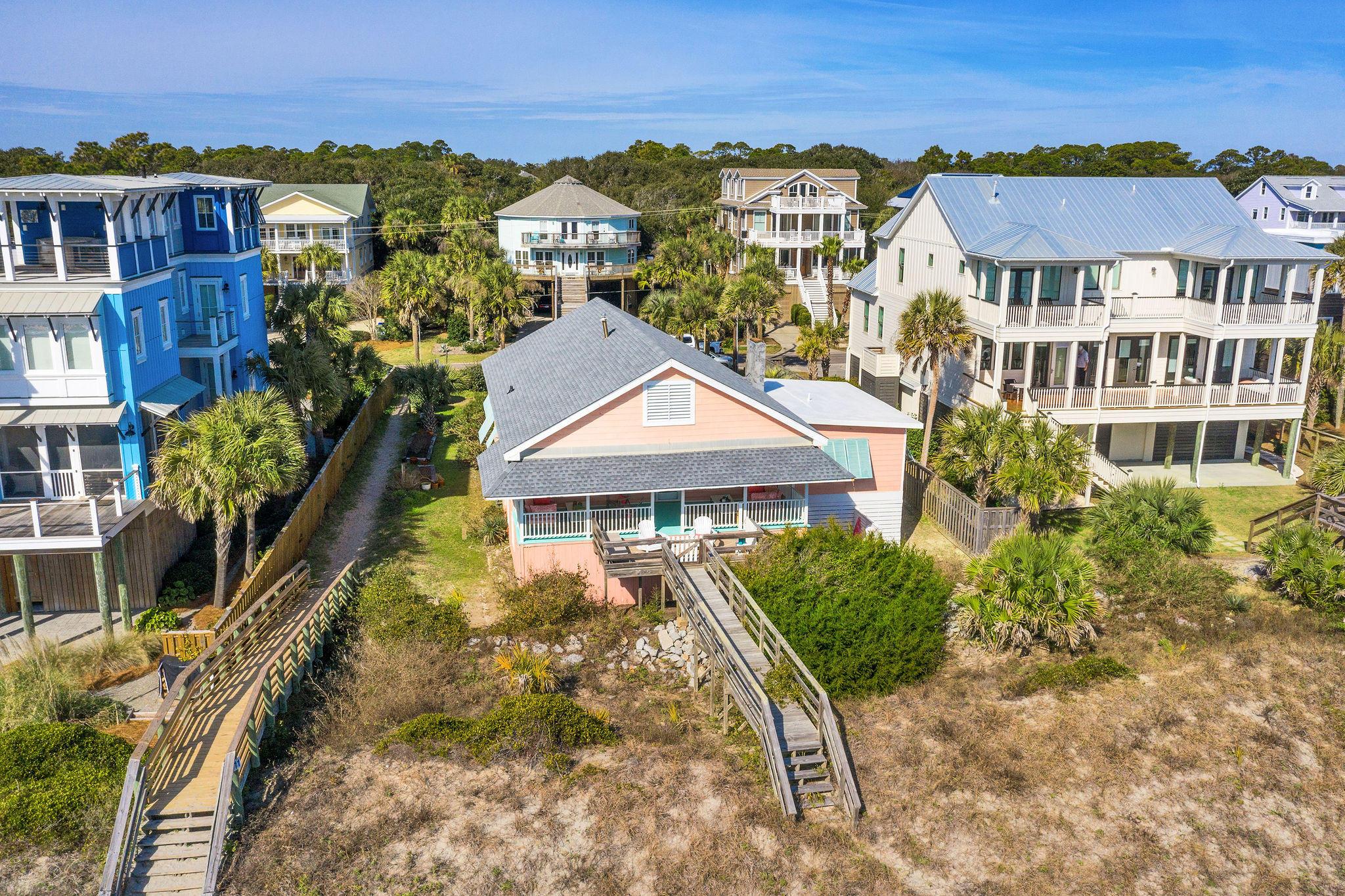 Folly Beach Homes For Sale - 509 Ashley, Folly Beach, SC - 47