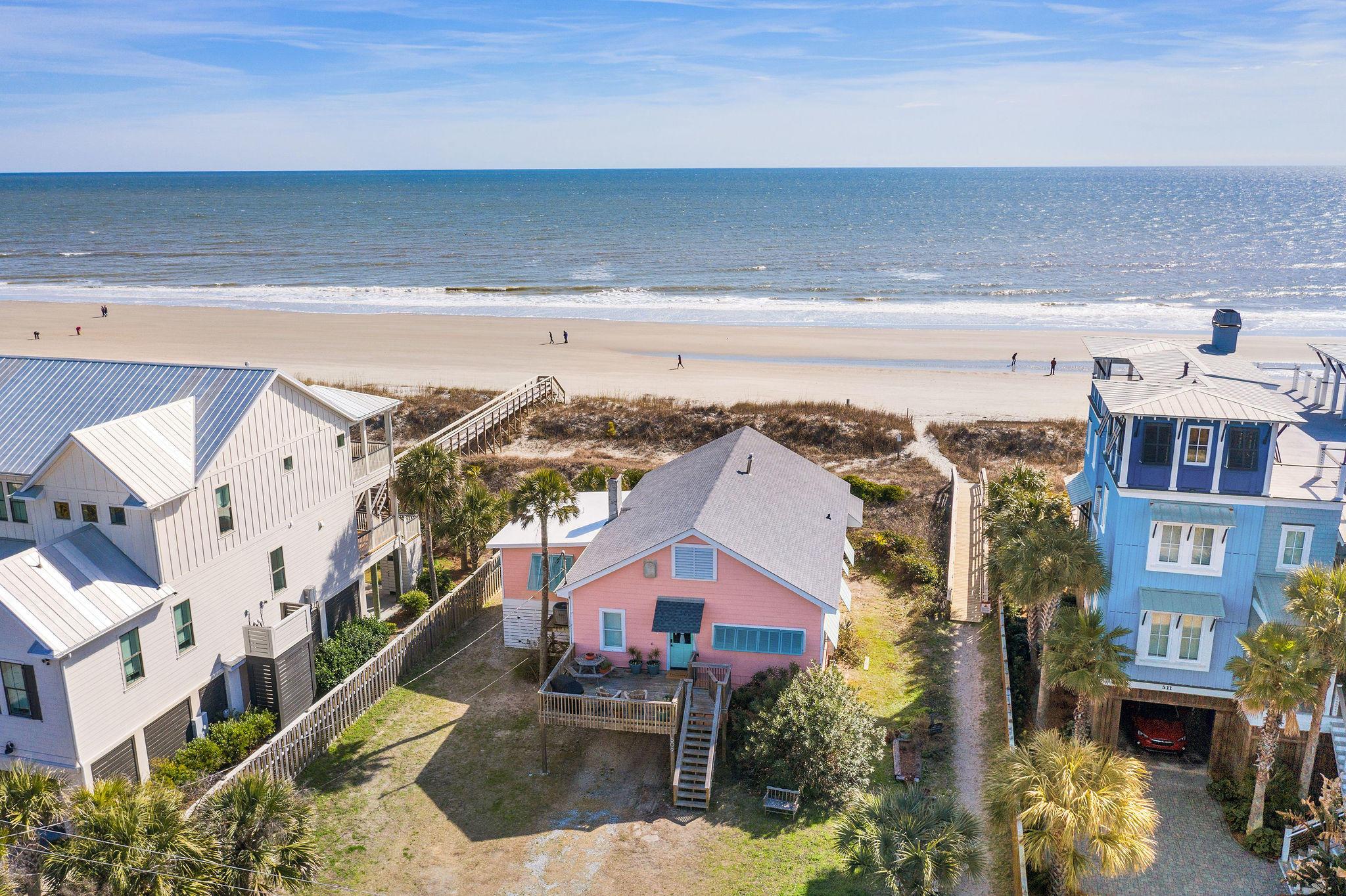 Folly Beach Homes For Sale - 509 Ashley, Folly Beach, SC - 54