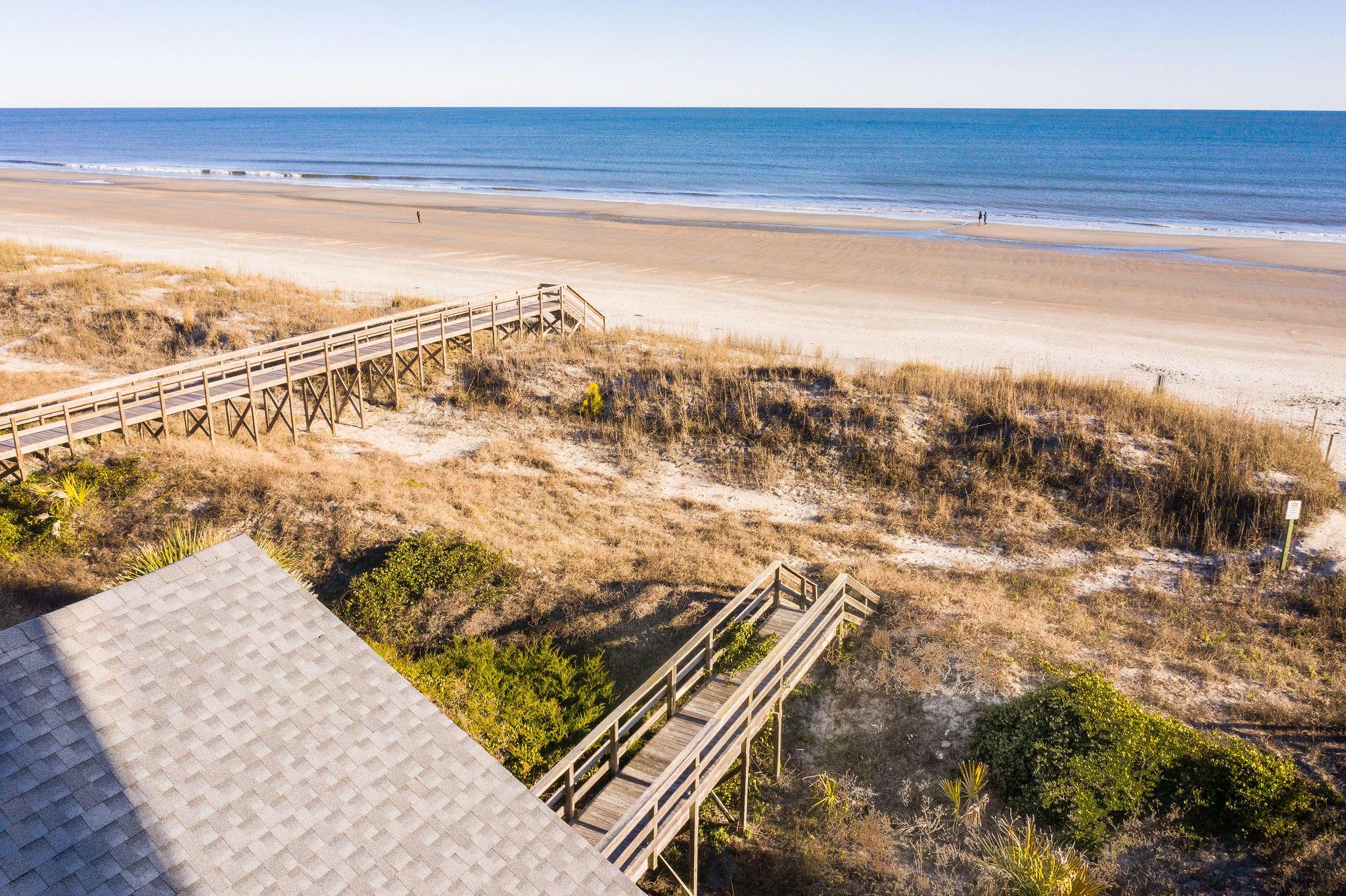 Folly Beach Homes For Sale - 509 Ashley, Folly Beach, SC - 68
