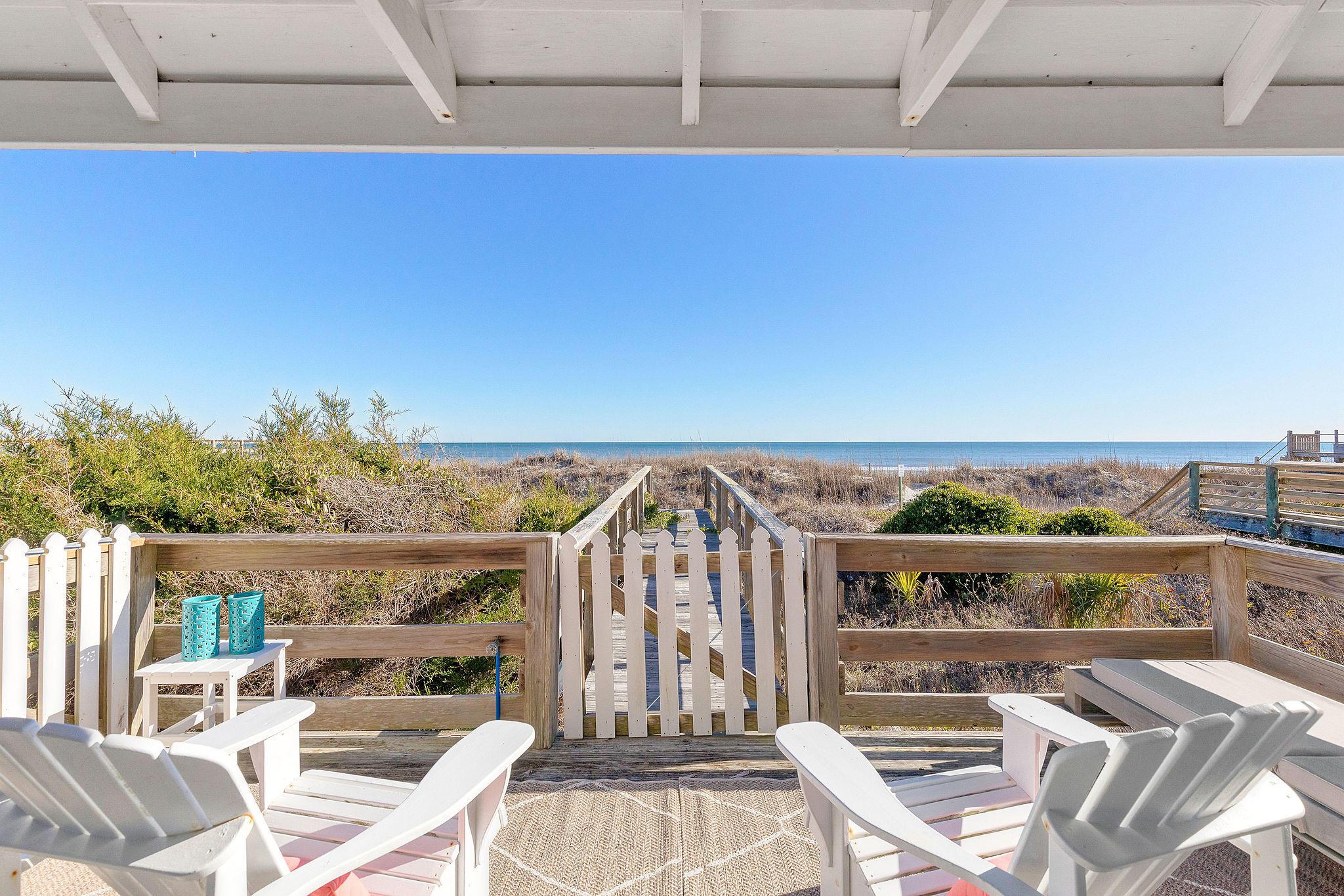 Folly Beach Homes For Sale - 509 Ashley, Folly Beach, SC - 65