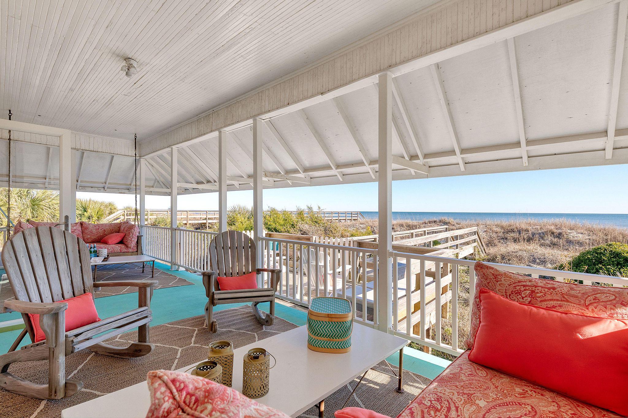 Folly Beach Homes For Sale - 509 Ashley, Folly Beach, SC - 59