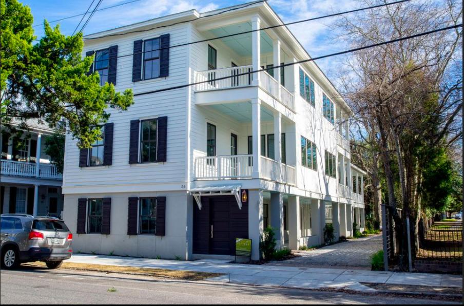 26 Smith Street UNIT C Charleston, SC 29401