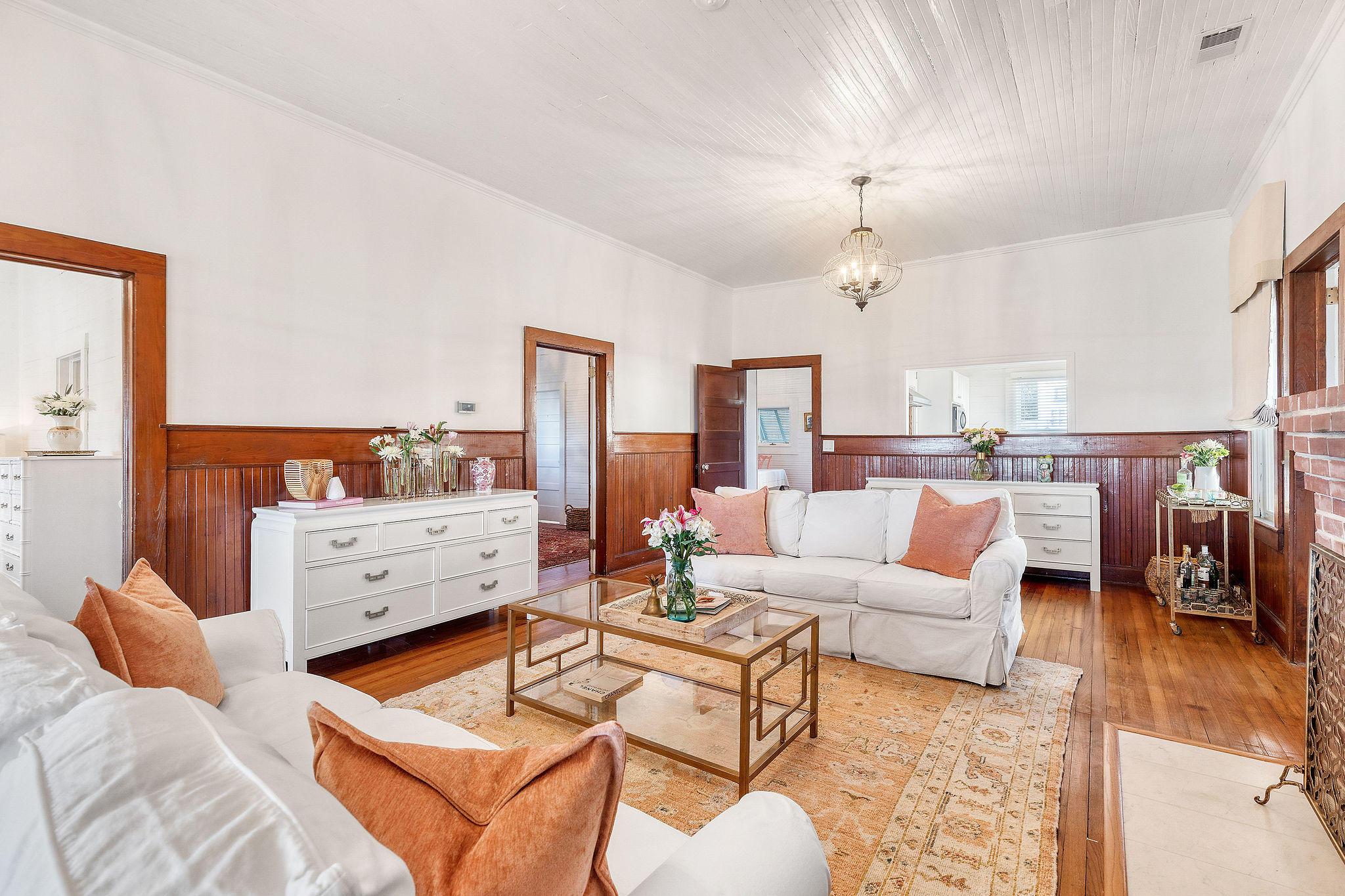 Folly Beach Homes For Sale - 509 Ashley, Folly Beach, SC - 2
