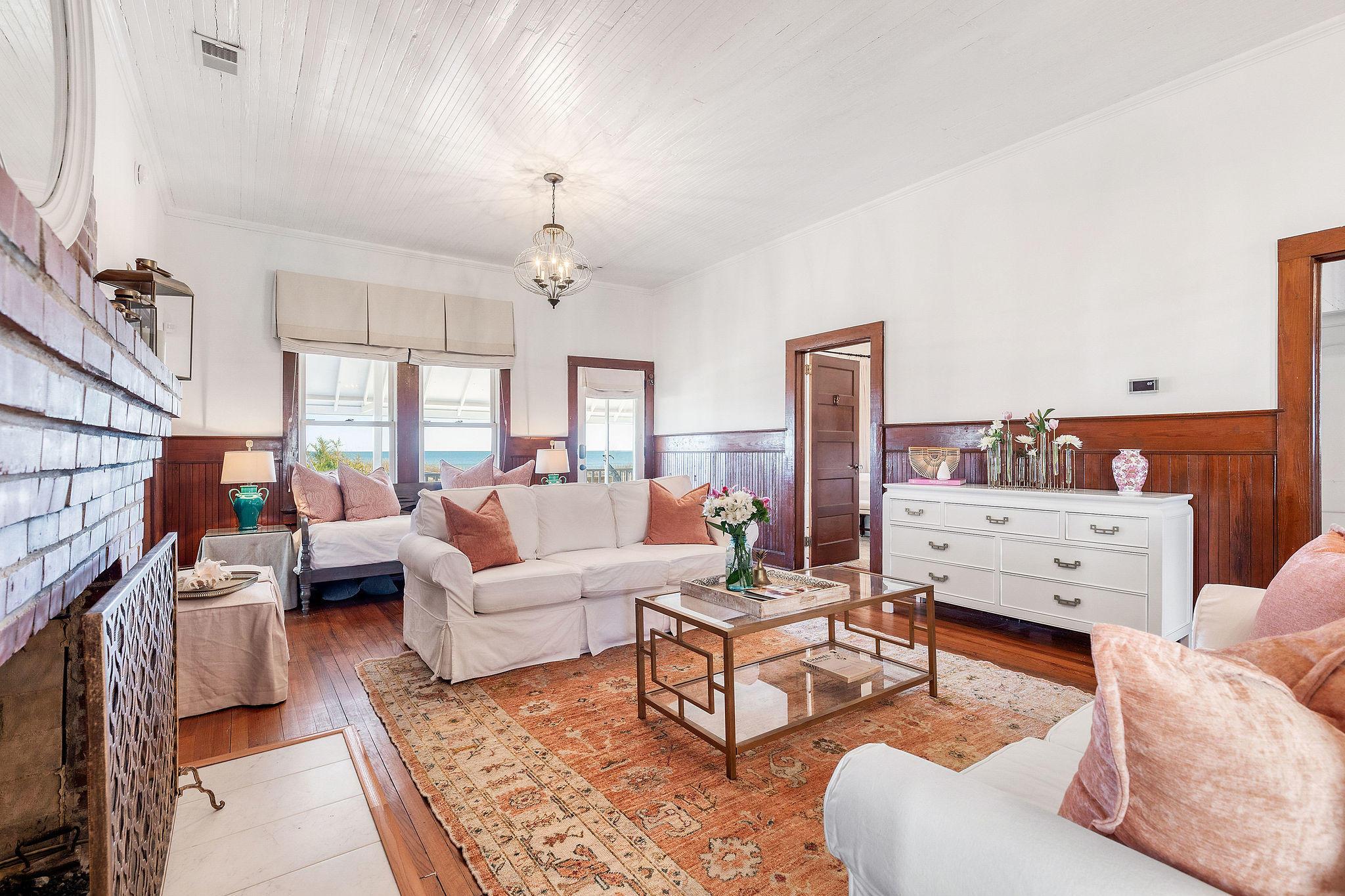 Folly Beach Homes For Sale - 509 Ashley, Folly Beach, SC - 0