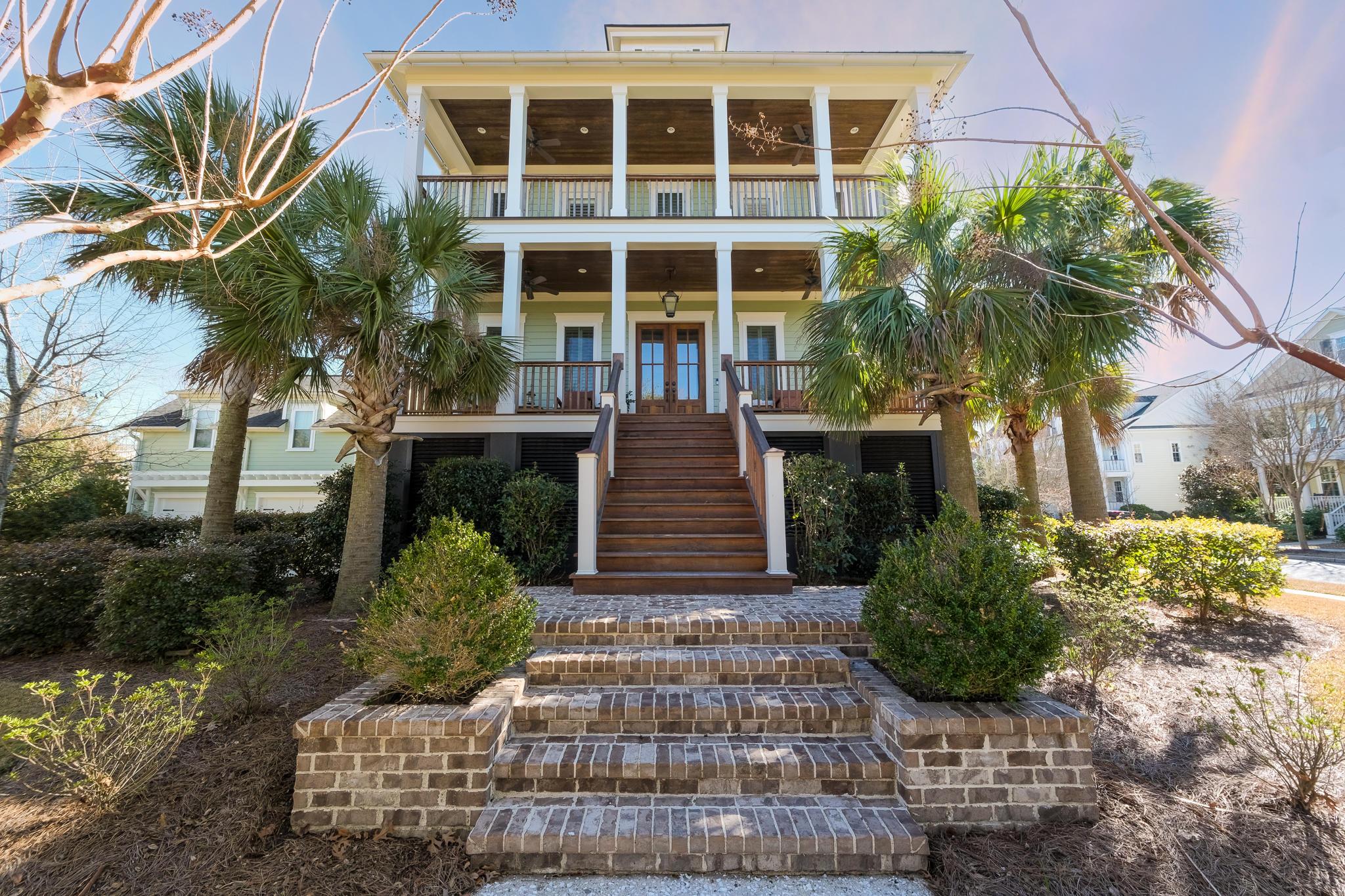 1888 Beekman Street Charleston, SC 29492
