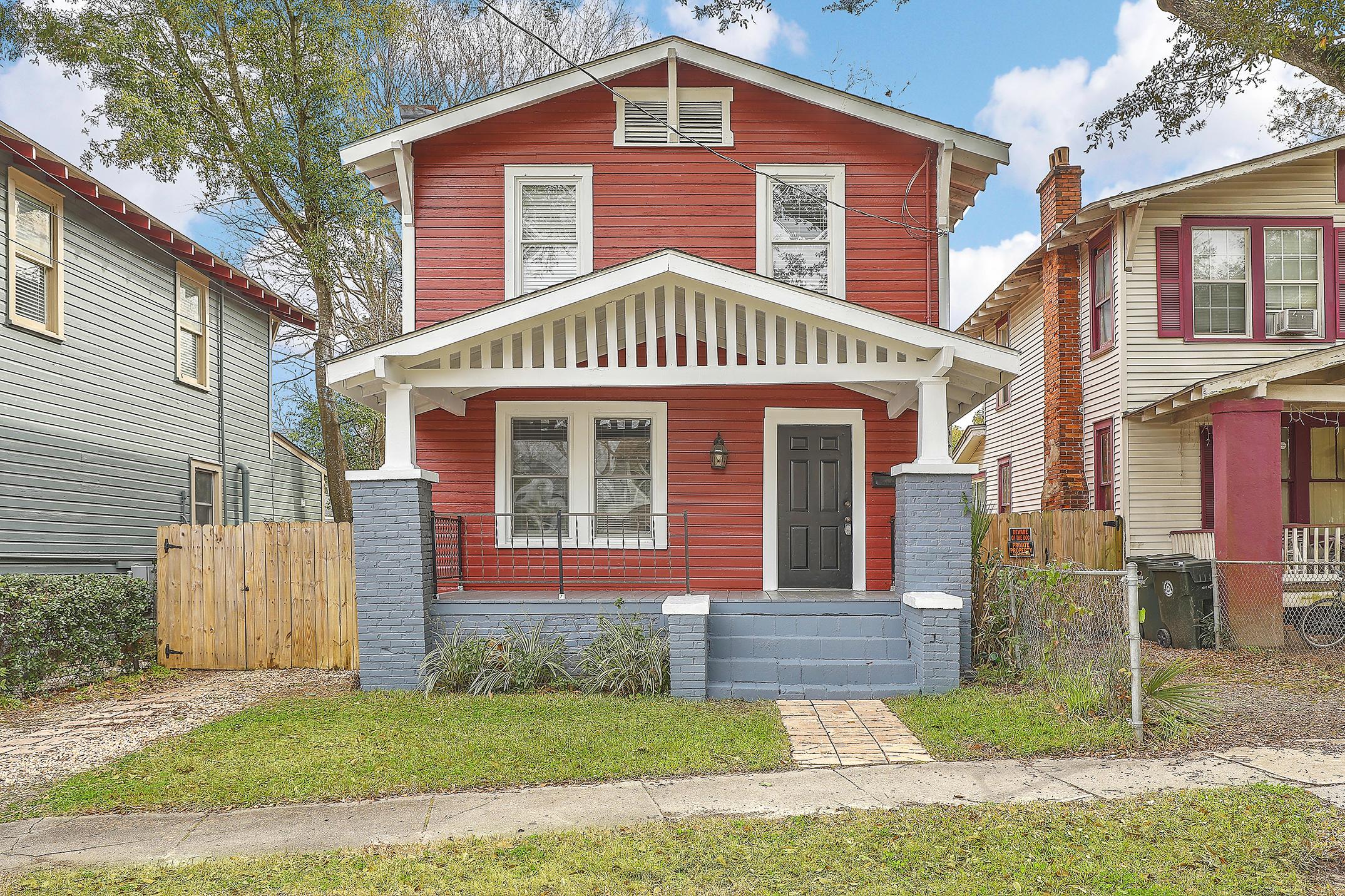 13 Poplar Street Charleston, SC 29403