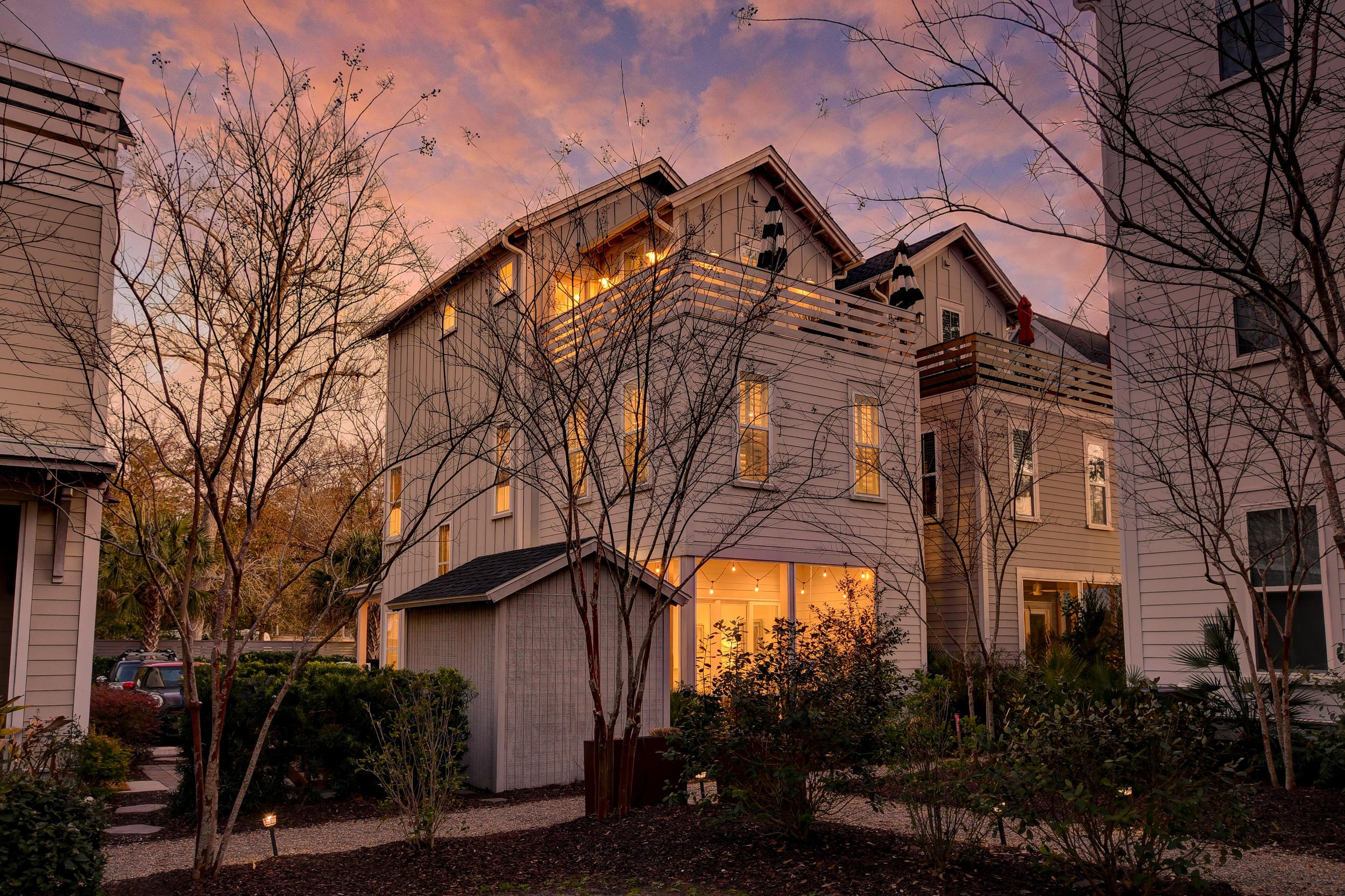 137 Bratton Circle Mount Pleasant, SC 29464