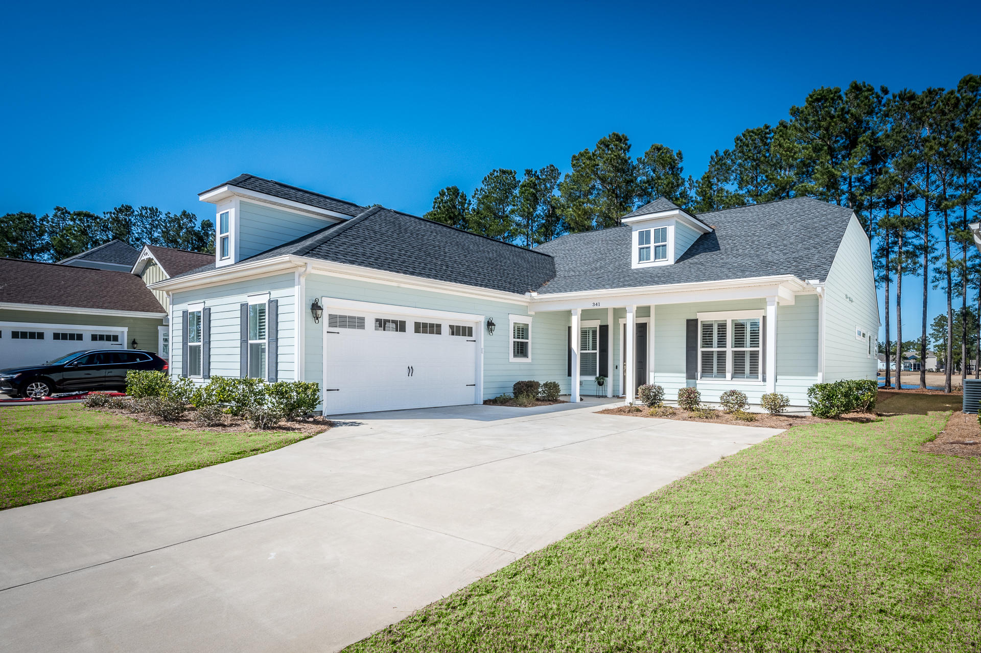 341 Fish Creek Court Summerville, SC 29486
