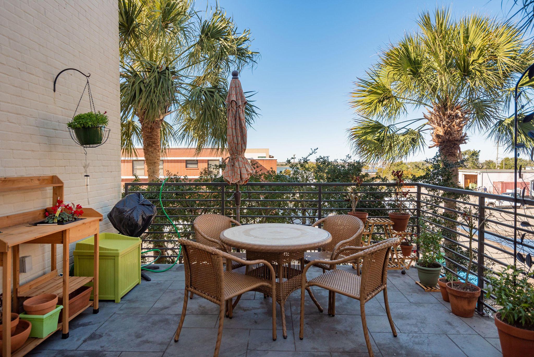 3 Chisolm Street UNIT #406 Charleston, SC 29401