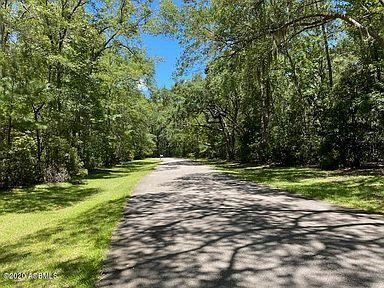 Bull Point Lots For Sale - 82 Tomotley Barony, Seabrook, SC - 5
