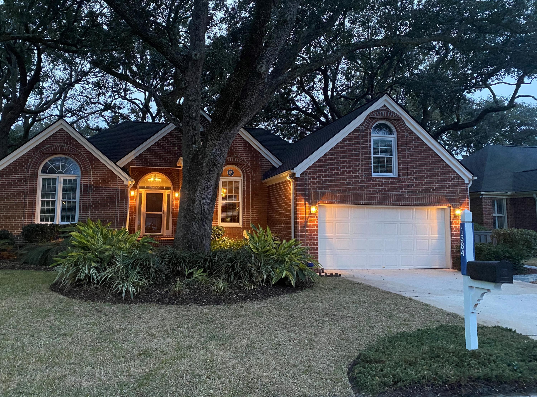 Lakeshore Homes For Sale - 1384 Southlake, Mount Pleasant, SC - 27