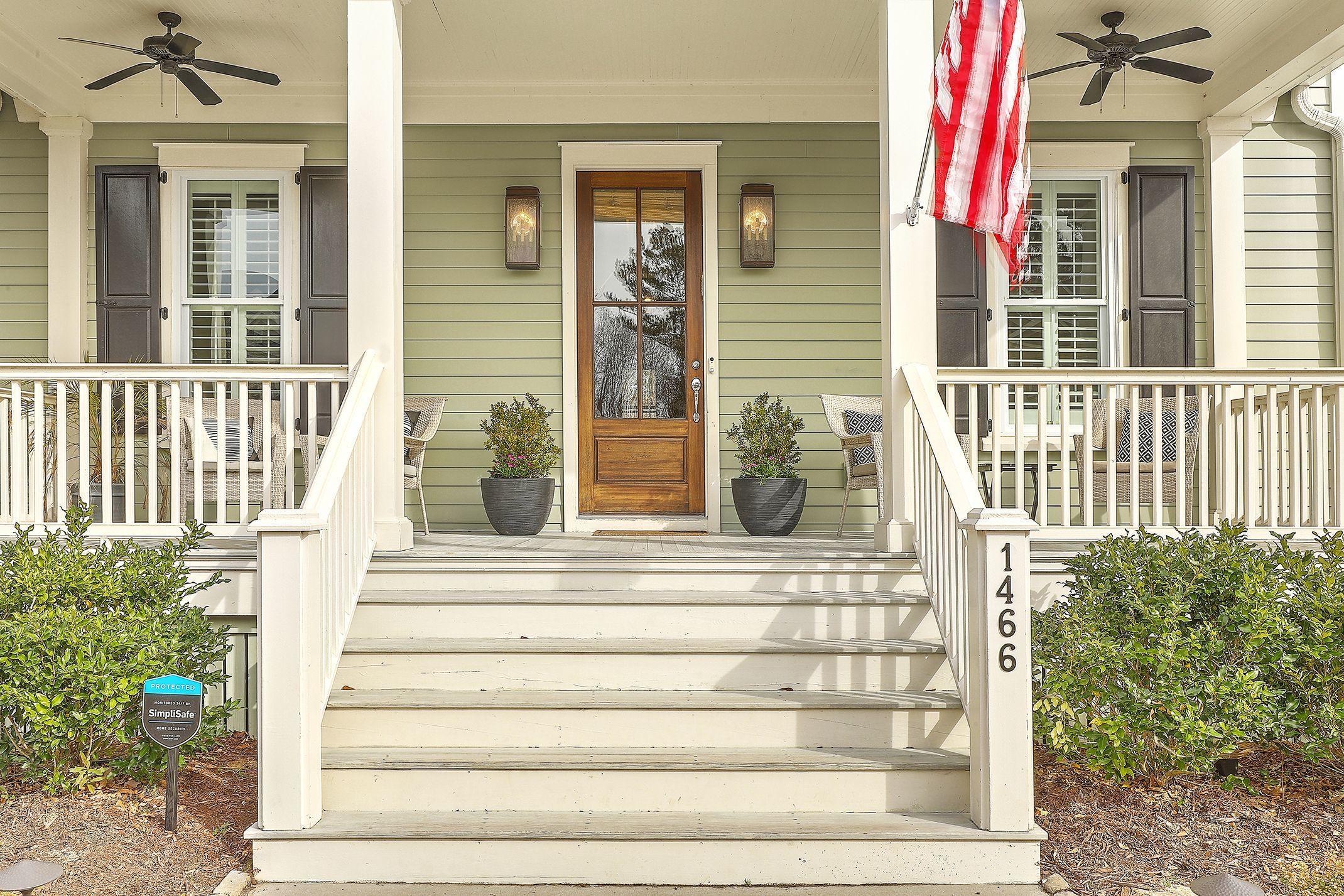 Carolina Park Homes For Sale - 1466 Gunnison, Mount Pleasant, SC - 2
