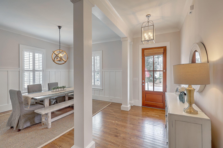 Carolina Park Homes For Sale - 1466 Gunnison, Mount Pleasant, SC - 4