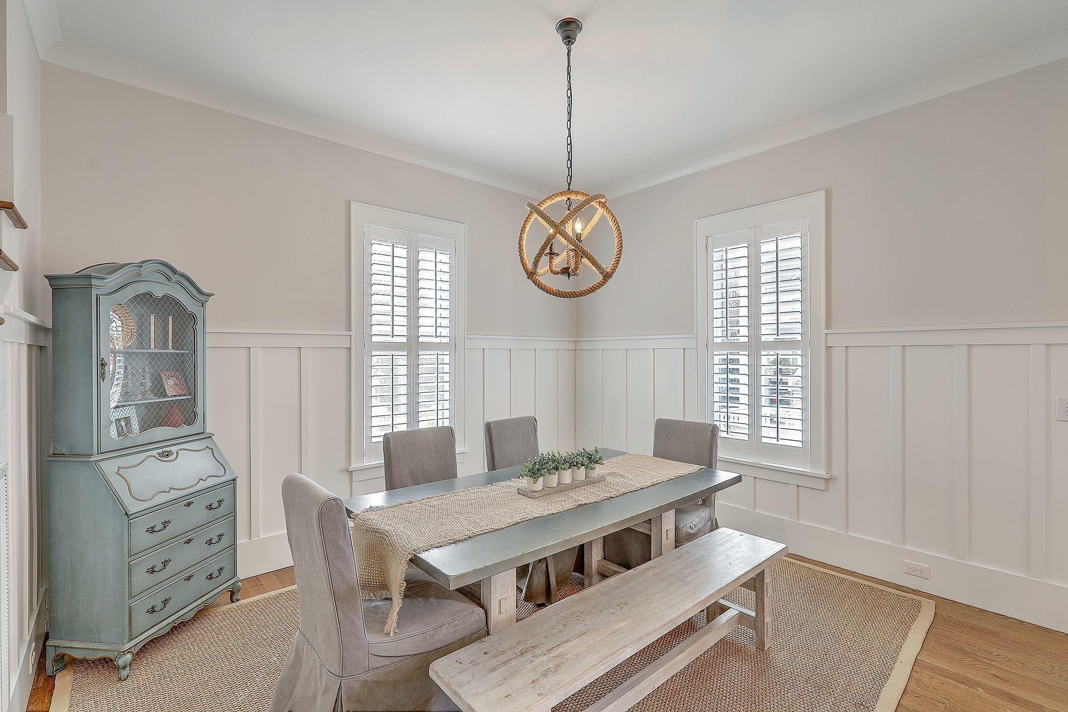 Carolina Park Homes For Sale - 1466 Gunnison, Mount Pleasant, SC - 5