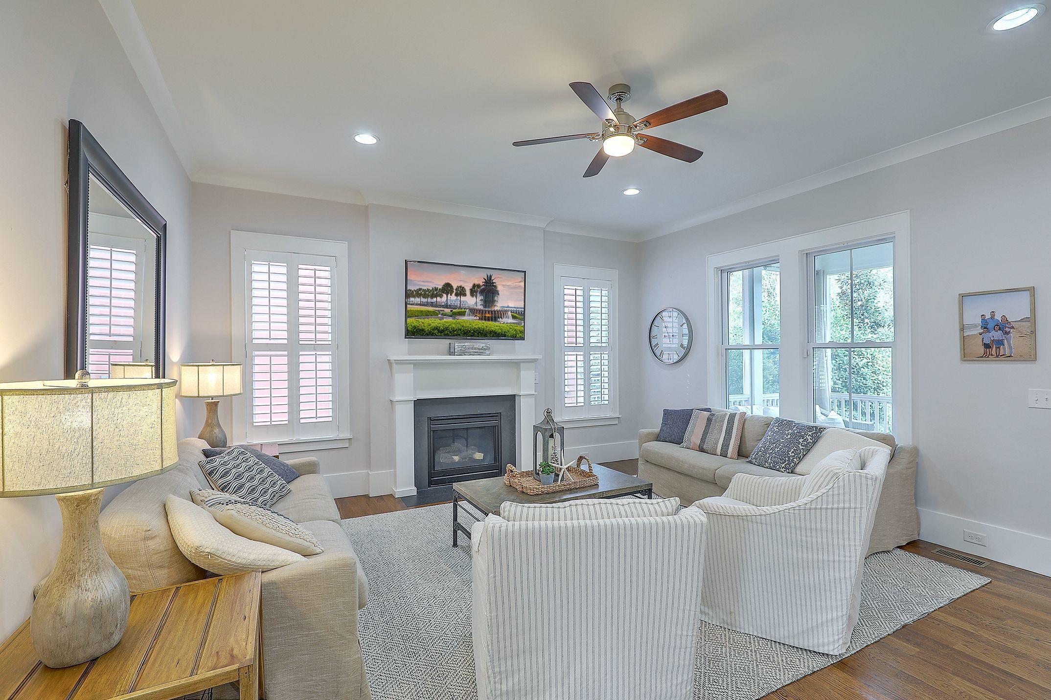 Carolina Park Homes For Sale - 1466 Gunnison, Mount Pleasant, SC - 10