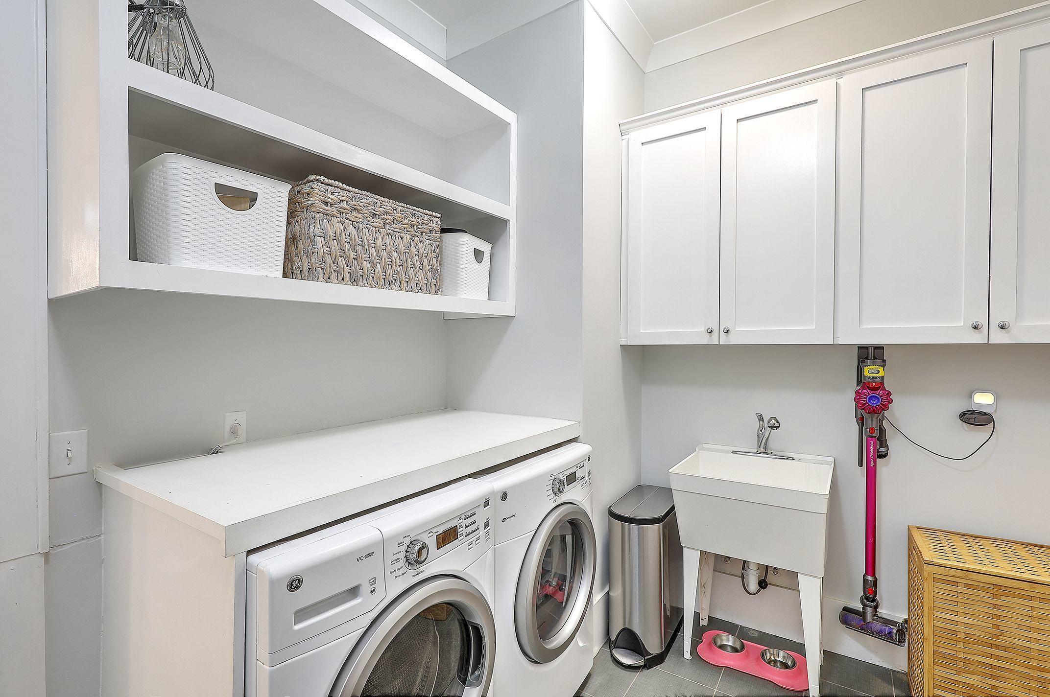 Carolina Park Homes For Sale - 1466 Gunnison, Mount Pleasant, SC - 44