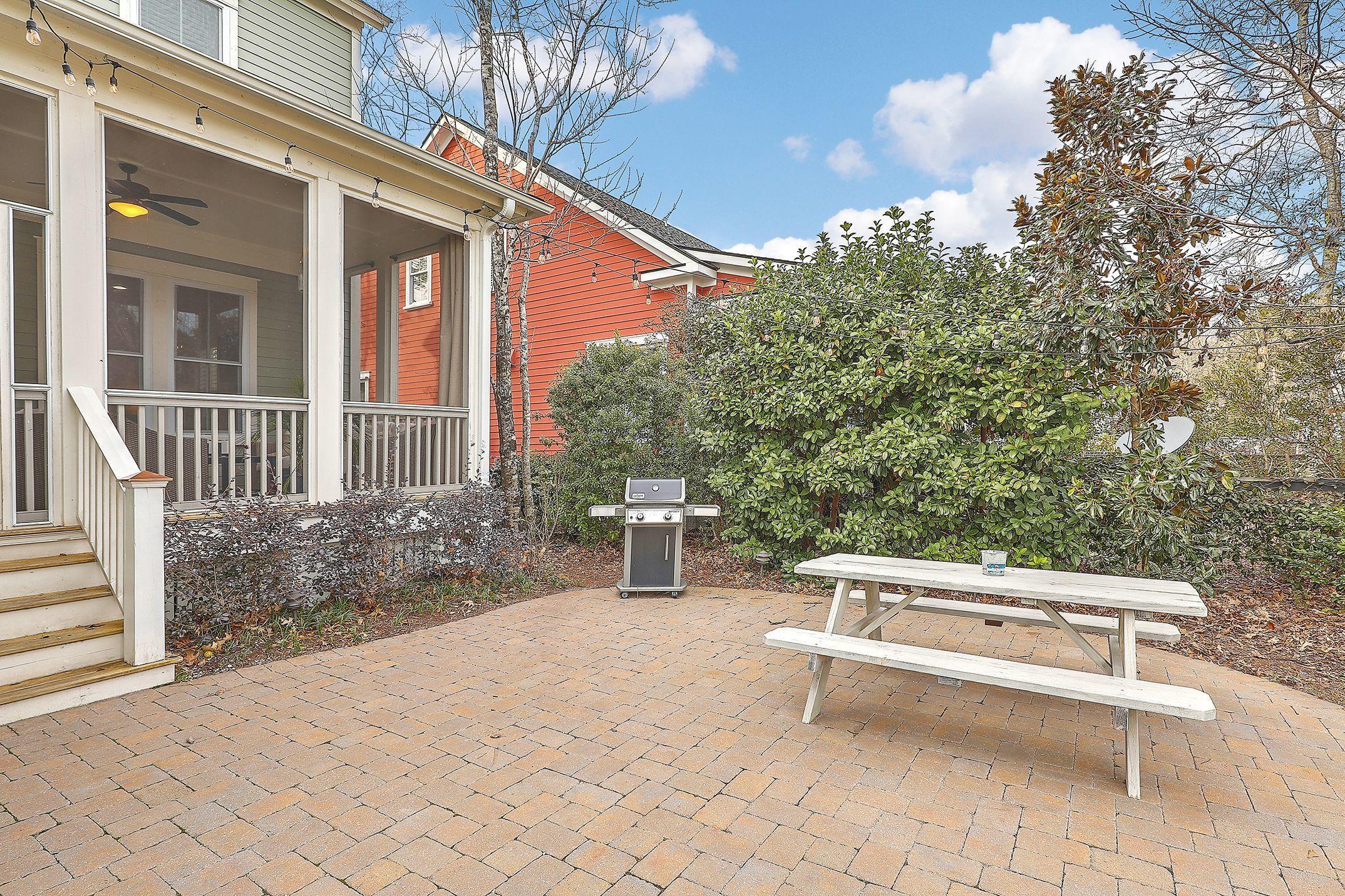 Carolina Park Homes For Sale - 1466 Gunnison, Mount Pleasant, SC - 29