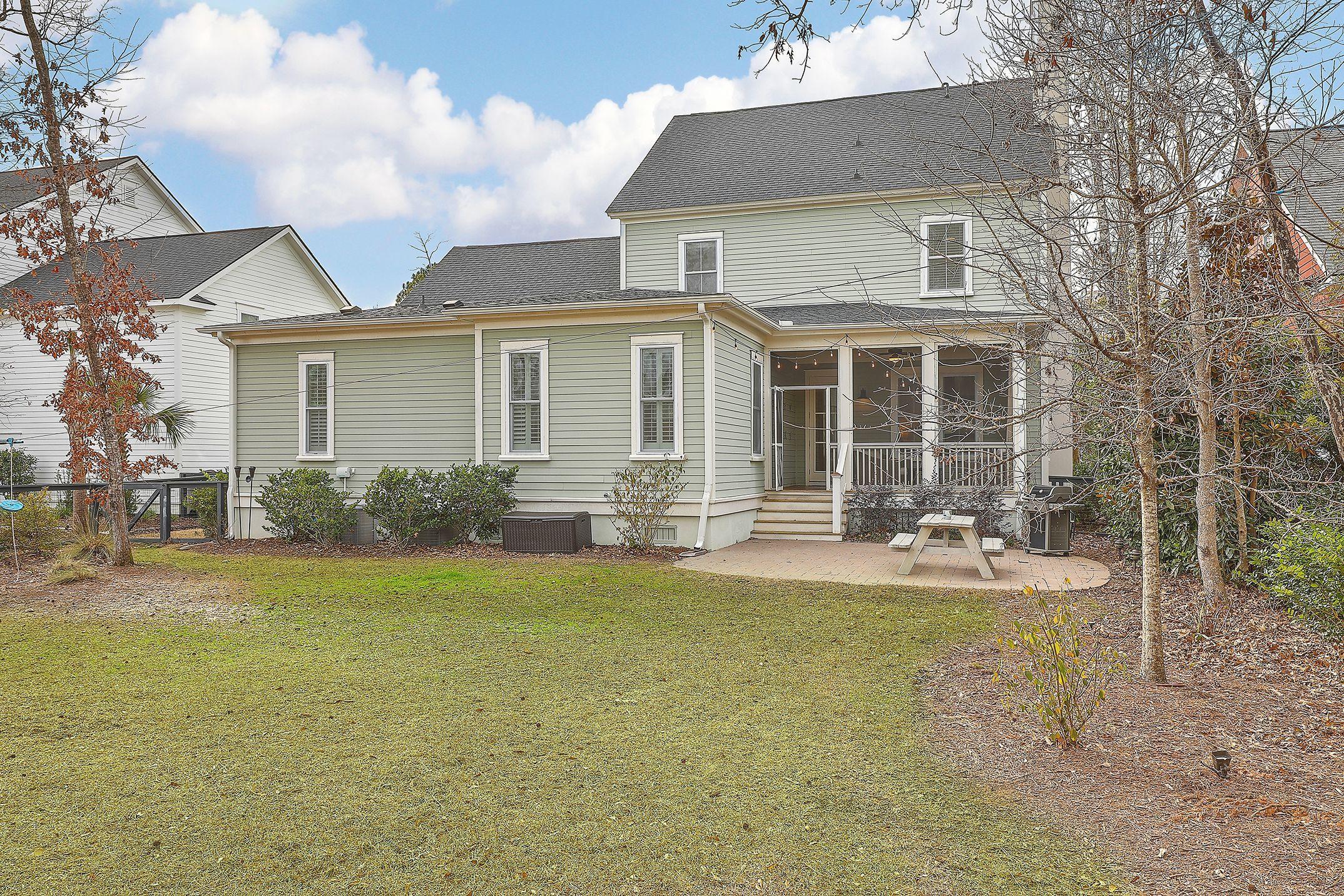 Carolina Park Homes For Sale - 1466 Gunnison, Mount Pleasant, SC - 27