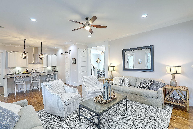 Carolina Park Homes For Sale - 1466 Gunnison, Mount Pleasant, SC - 50