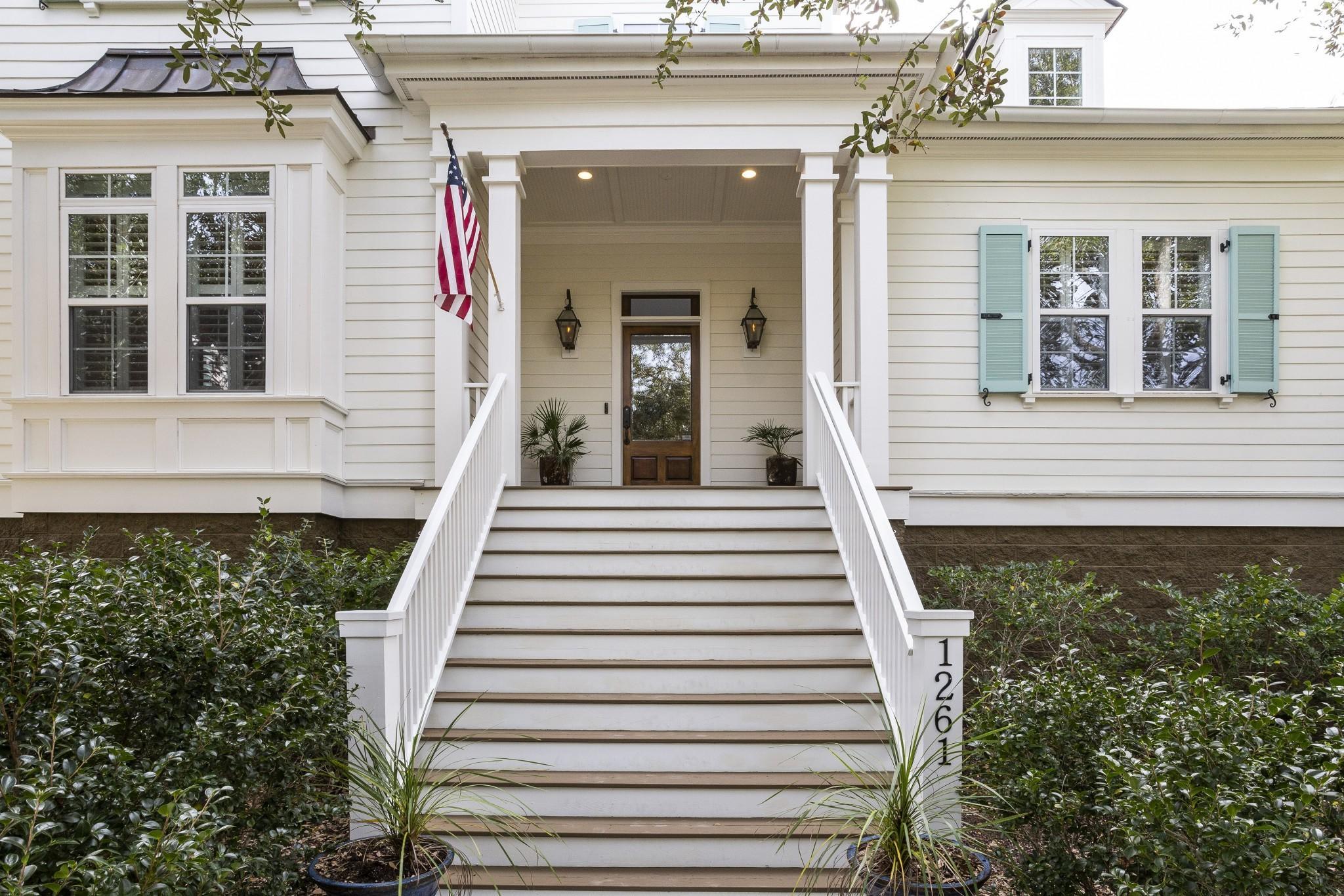 1261 Smythe Street Charleston, Sc 29492