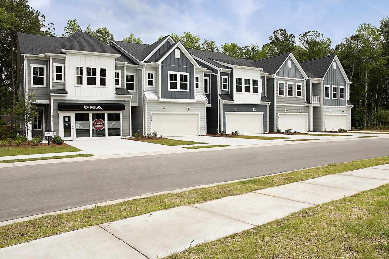Emma Lane Townes Homes For Sale - 3045 Emma, Mount Pleasant, SC - 19