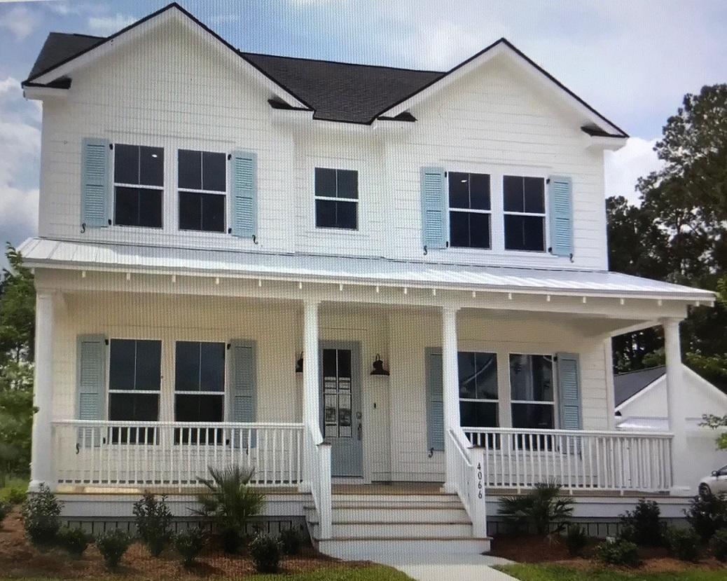 Carolina Park Homes For Sale - 1766 Sandy Brook, Mount Pleasant, SC - 4