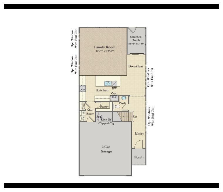 Emma Lane Townes Homes For Sale - 3045 Emma, Mount Pleasant, SC - 17