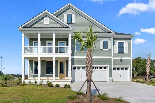 Bennetts Bluff Homes For Sale - 1535 Charming Nancy, Charleston, SC - 2