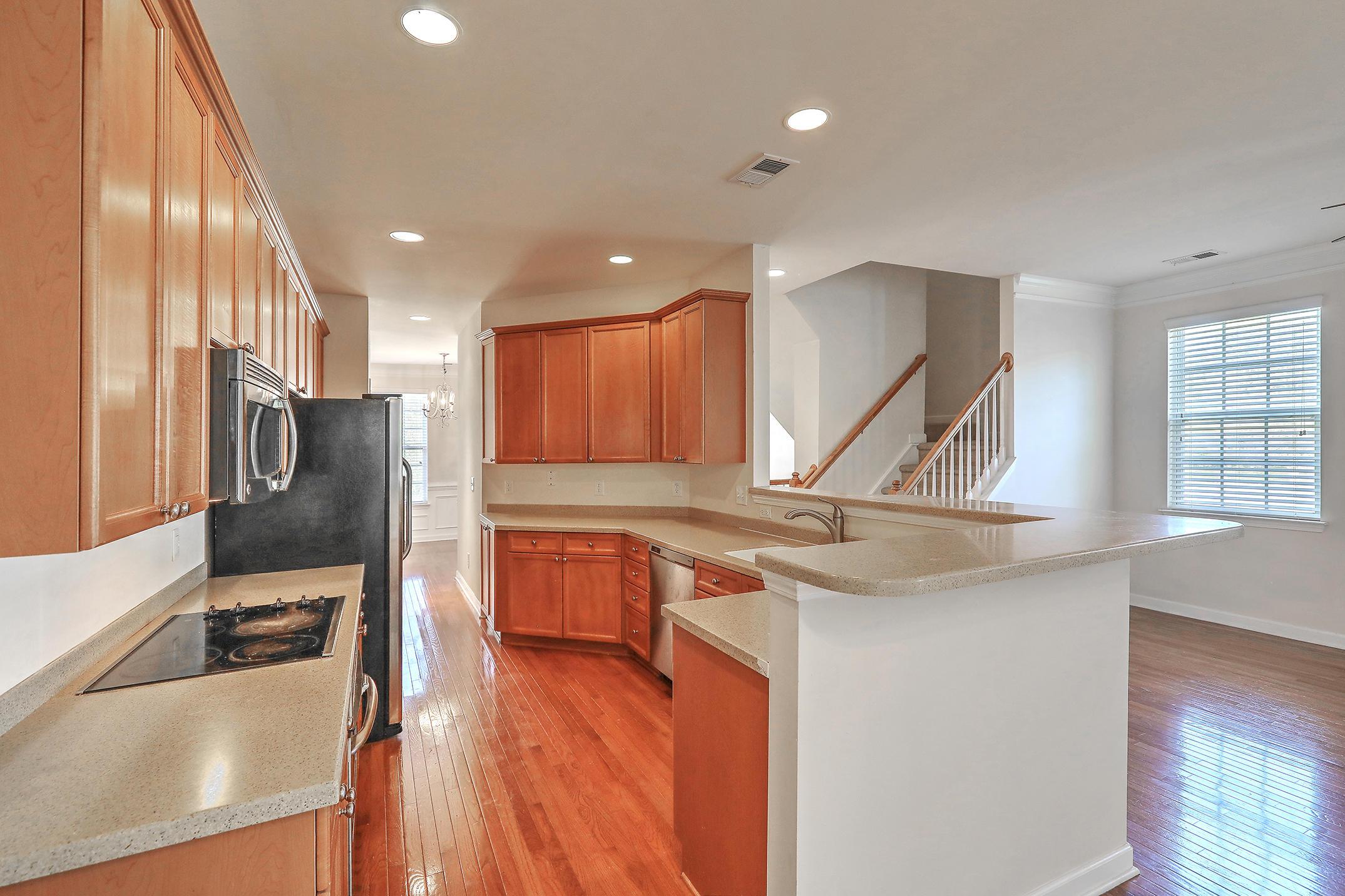 Park West Homes For Sale - 3471 Claremont, Mount Pleasant, SC - 5