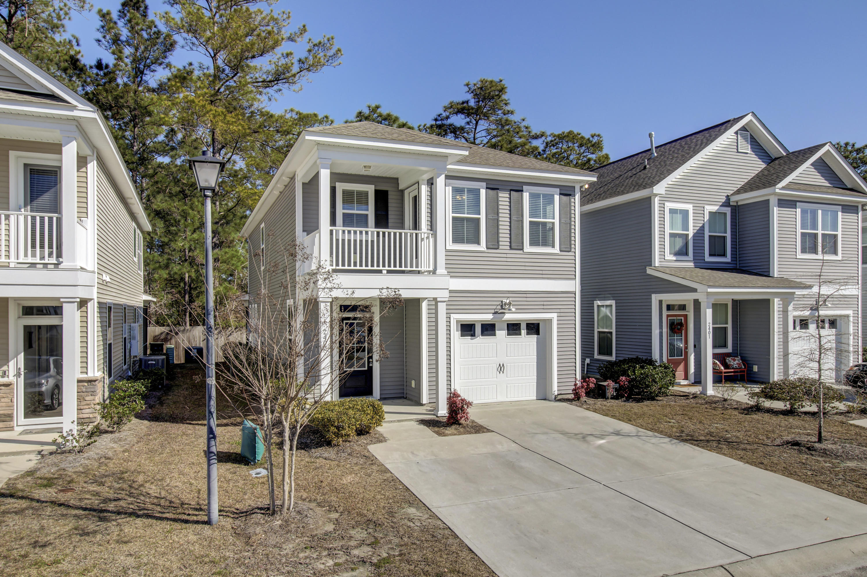 2402 Poplar Grove Place Summerville, Sc 29483
