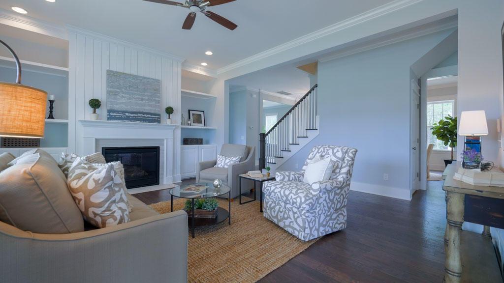 Dunes West Homes For Sale - 2930 River Vista, Mount Pleasant, SC - 17