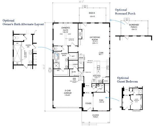 Dunes West Homes For Sale - 1068 Lyle, Mount Pleasant, SC - 9