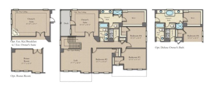Phillips Creek Homes For Sale - 3 Bent Oak, Mount Pleasant, SC - 2