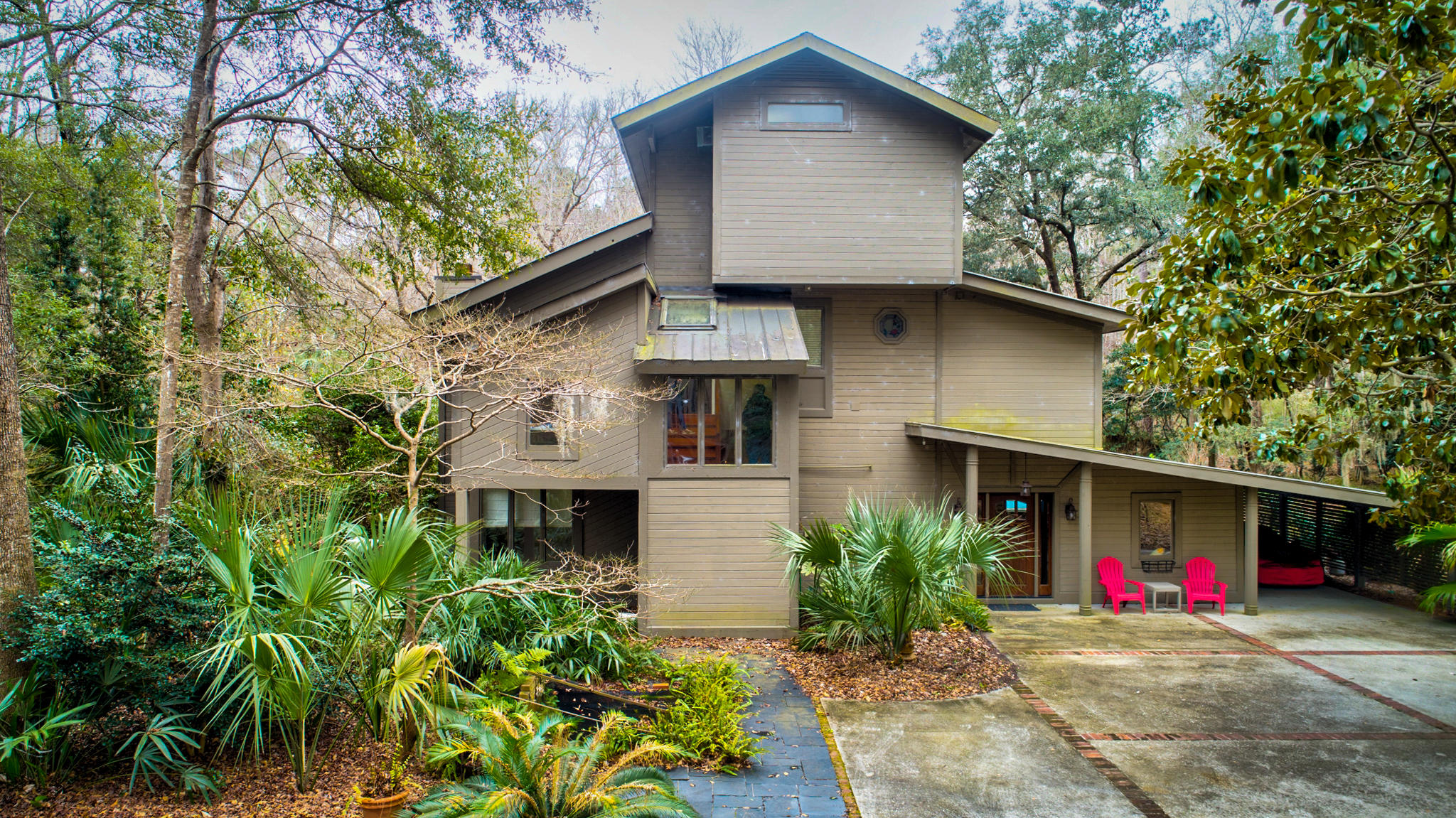 2617 Bohicket Road Johns Island, SC 29455