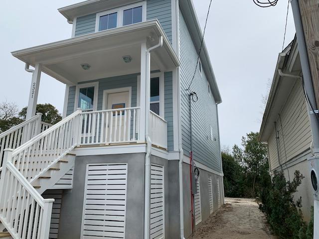 2319 Birdie Garrett Street Charleston, SC 29405