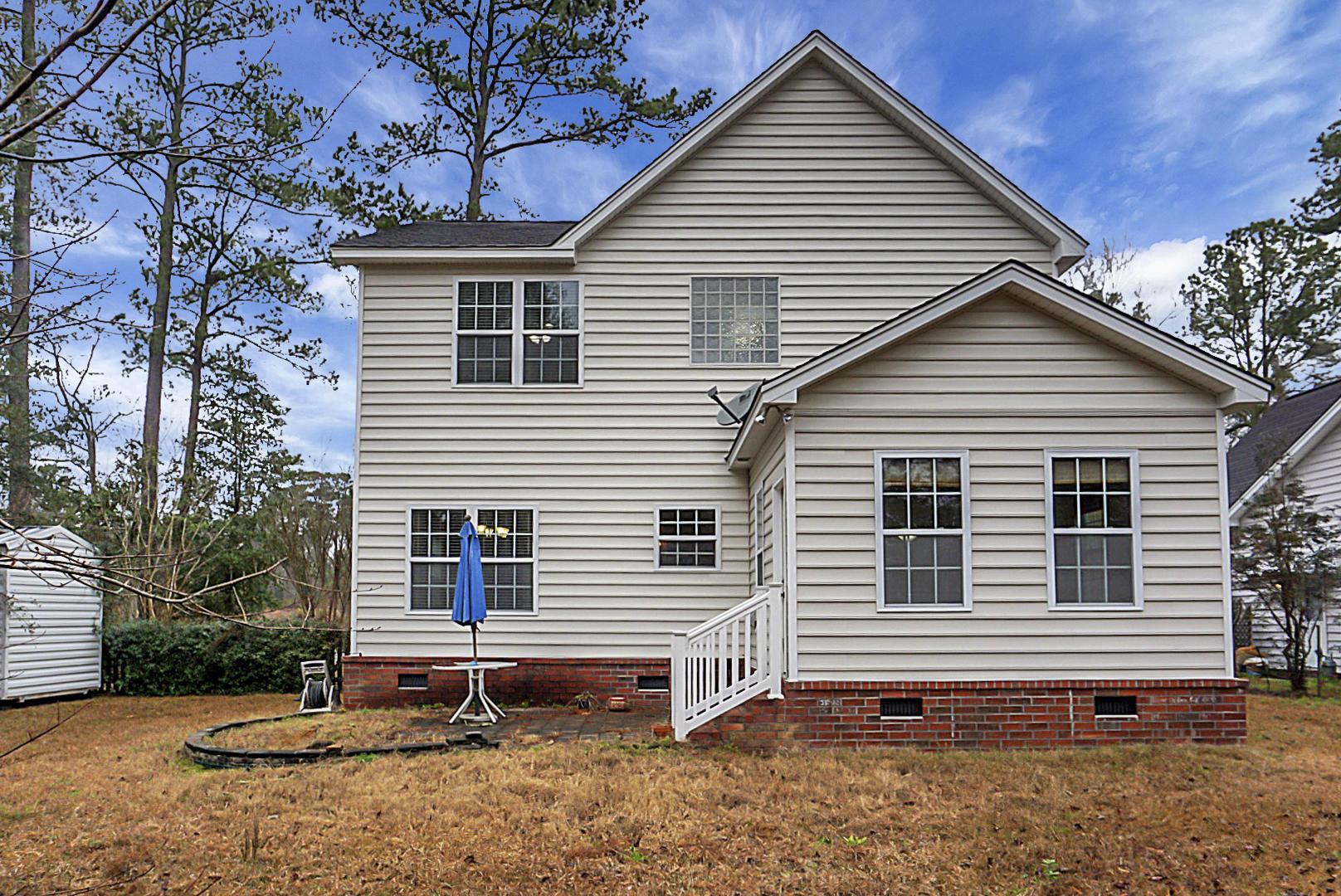 407 Waring Street Summerville, SC 29483