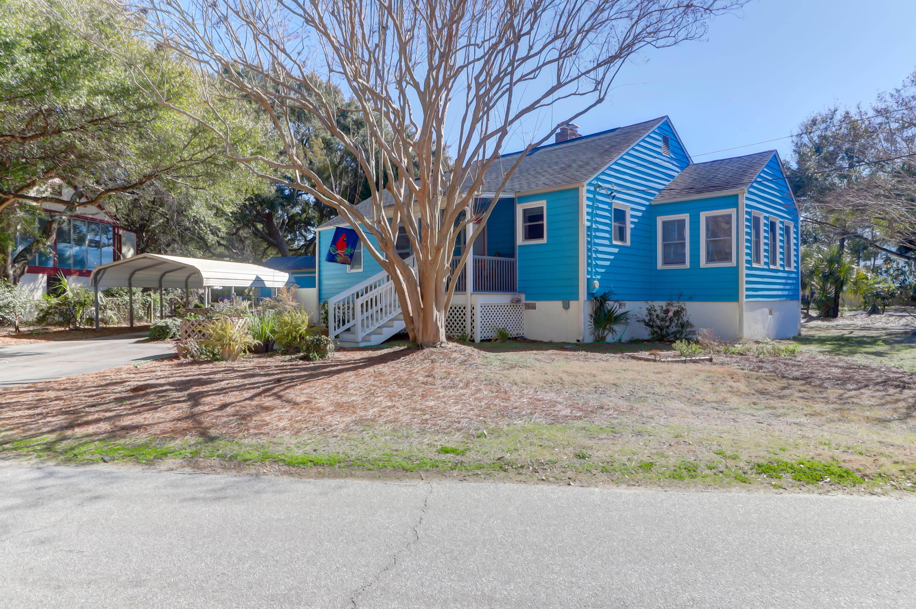 6 23rd Avenue Isle Of Palms, SC 29451