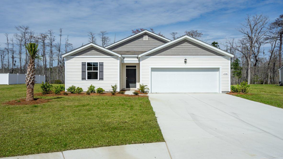 343 Willow Pointe Circle Summerville, SC 29486