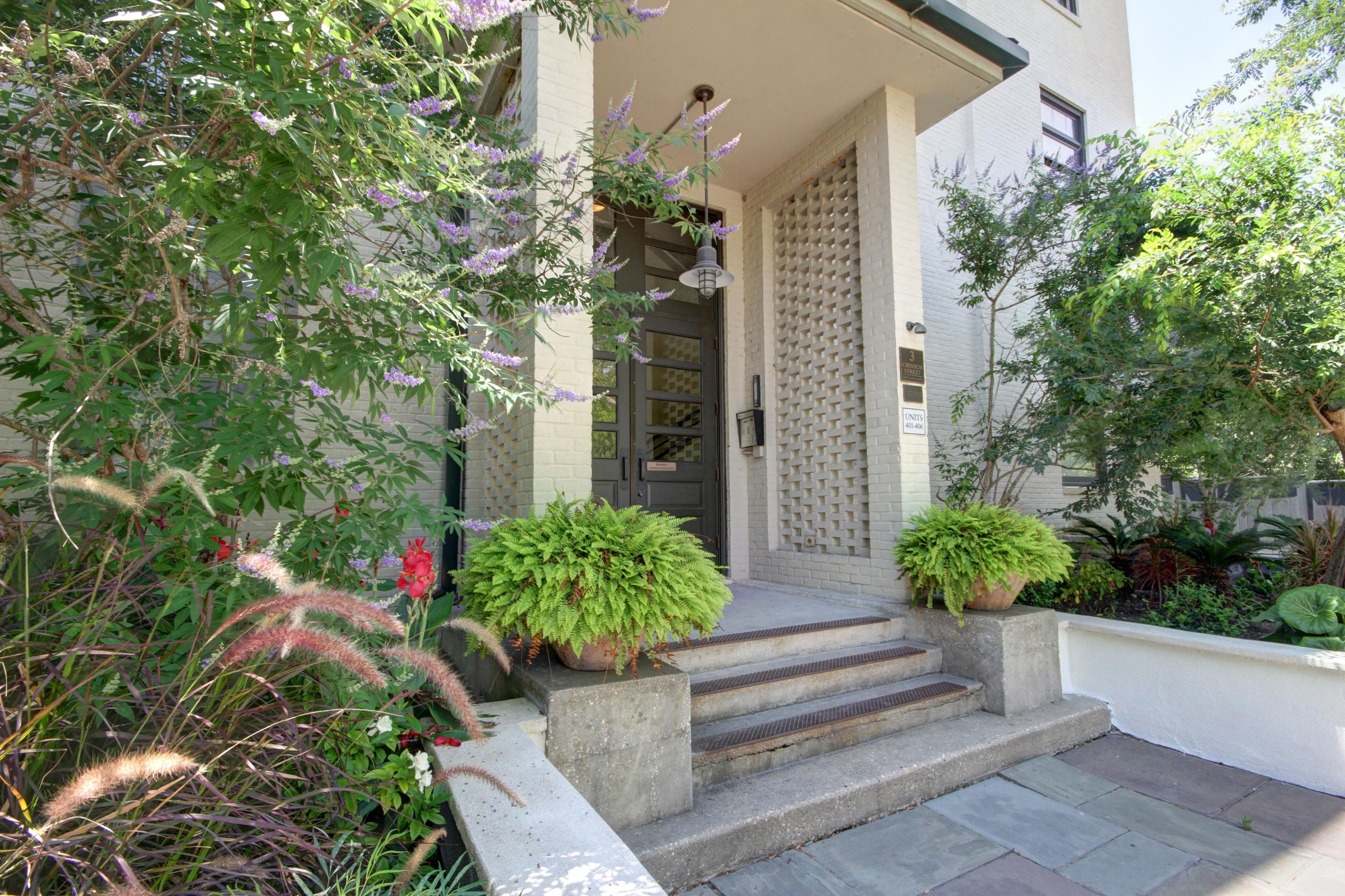 3 Chisolm Street UNIT #404 Charleston, SC 29401