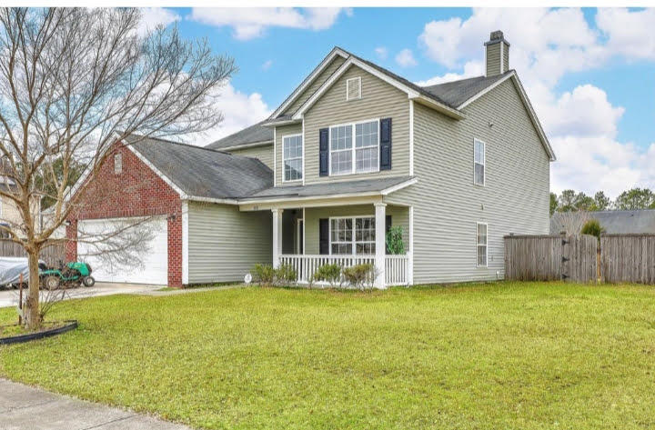 308 Waylon Drive Summerville, SC 29483