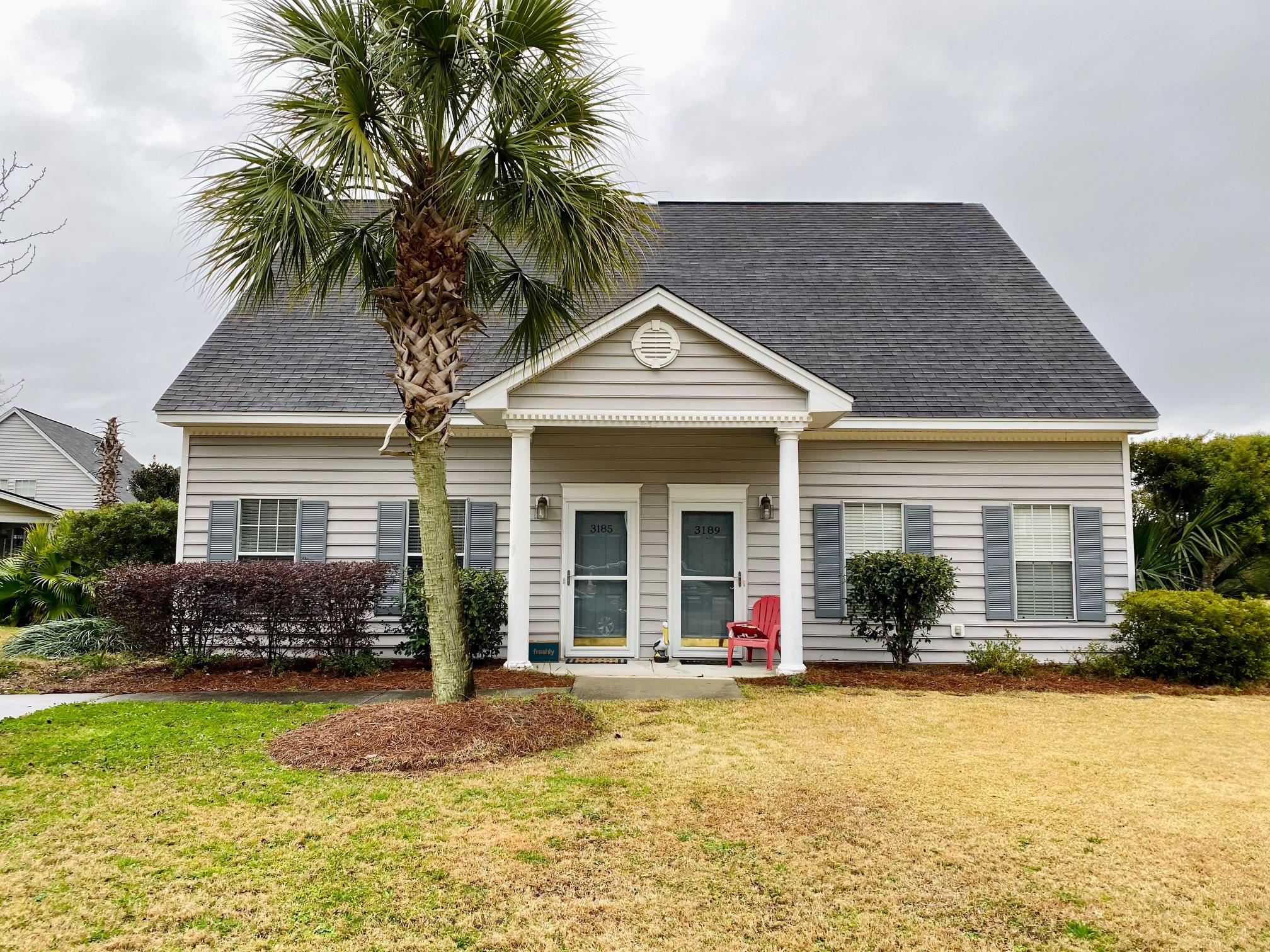 3185 Queensgate Way Mount Pleasant, SC 29466