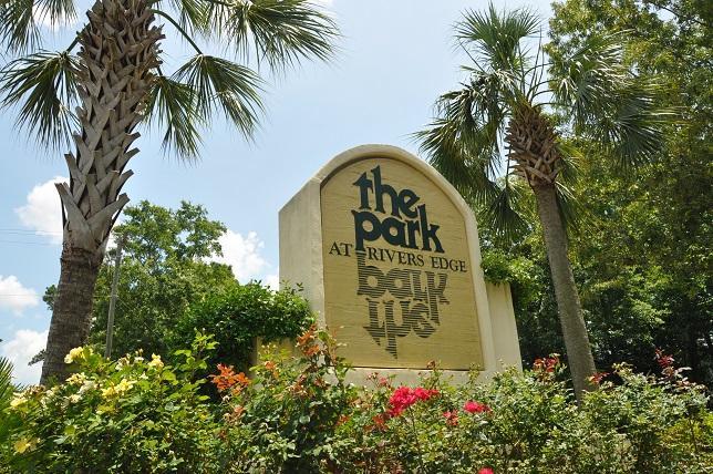 7801 Park Gate Drive North Charleston, SC 29418