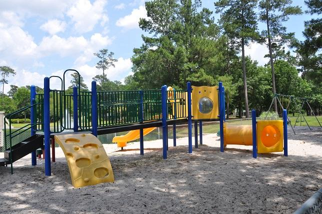7802 Park Gate Drive North Charleston, SC 29418