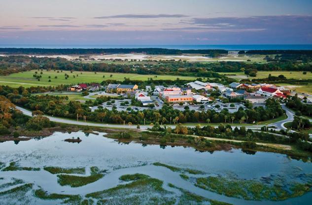 1217 Creek Watch Johns Island, SC 29455