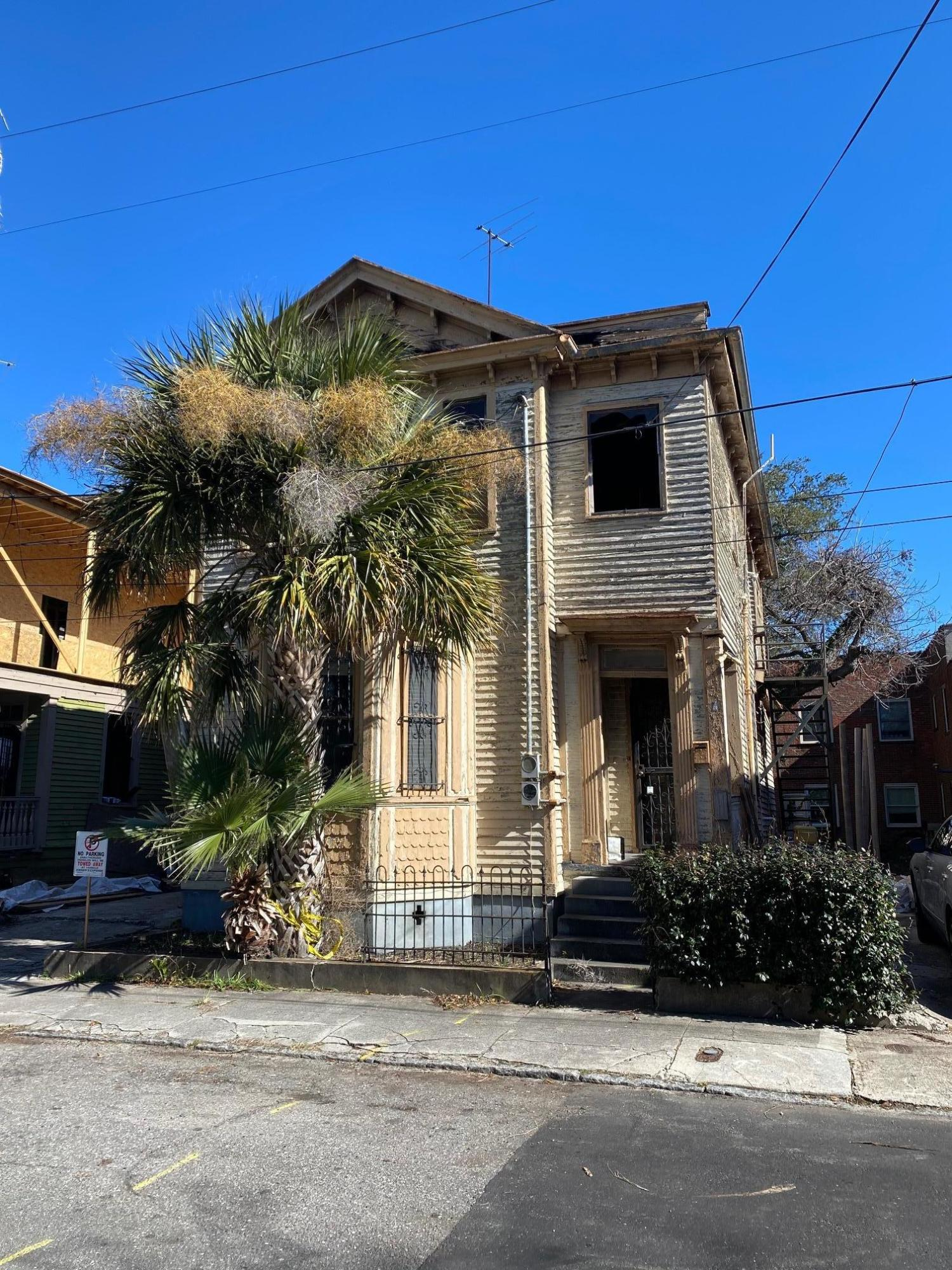 4 Percy Street Charleston, SC 29403