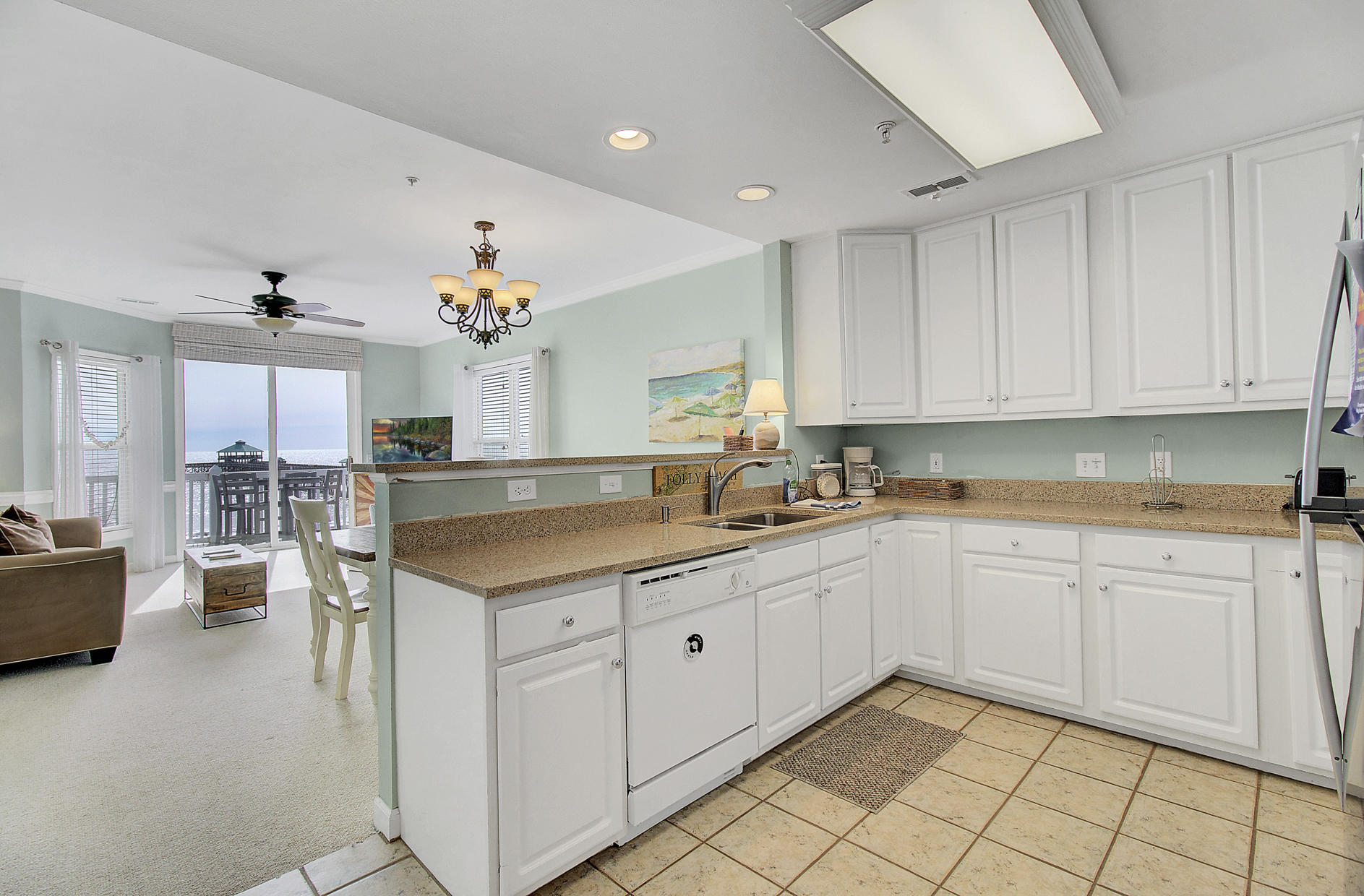 Seaside Villas I Homes For Sale - 111 Arctic, Folly Beach, SC - 10