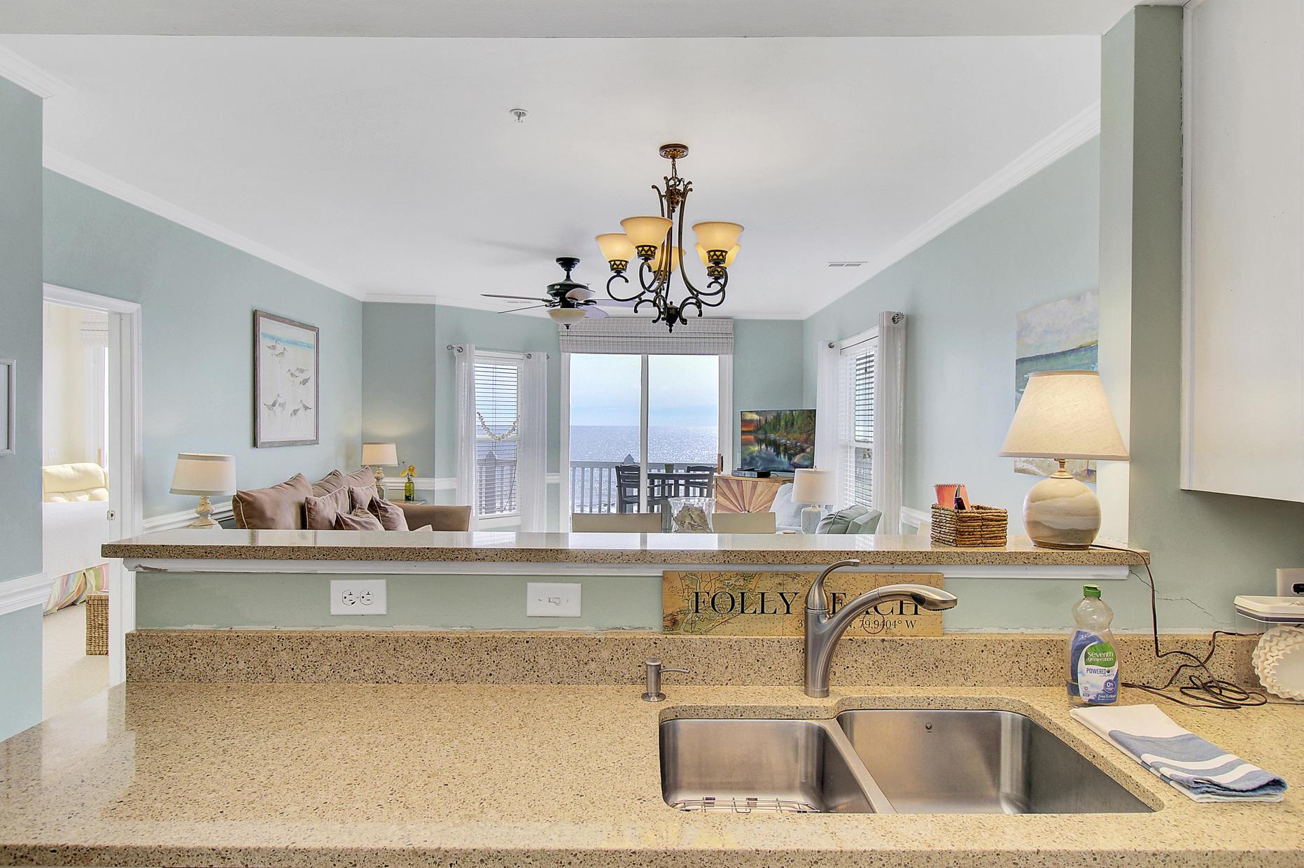 Seaside Villas I Homes For Sale - 111 Arctic, Folly Beach, SC - 7