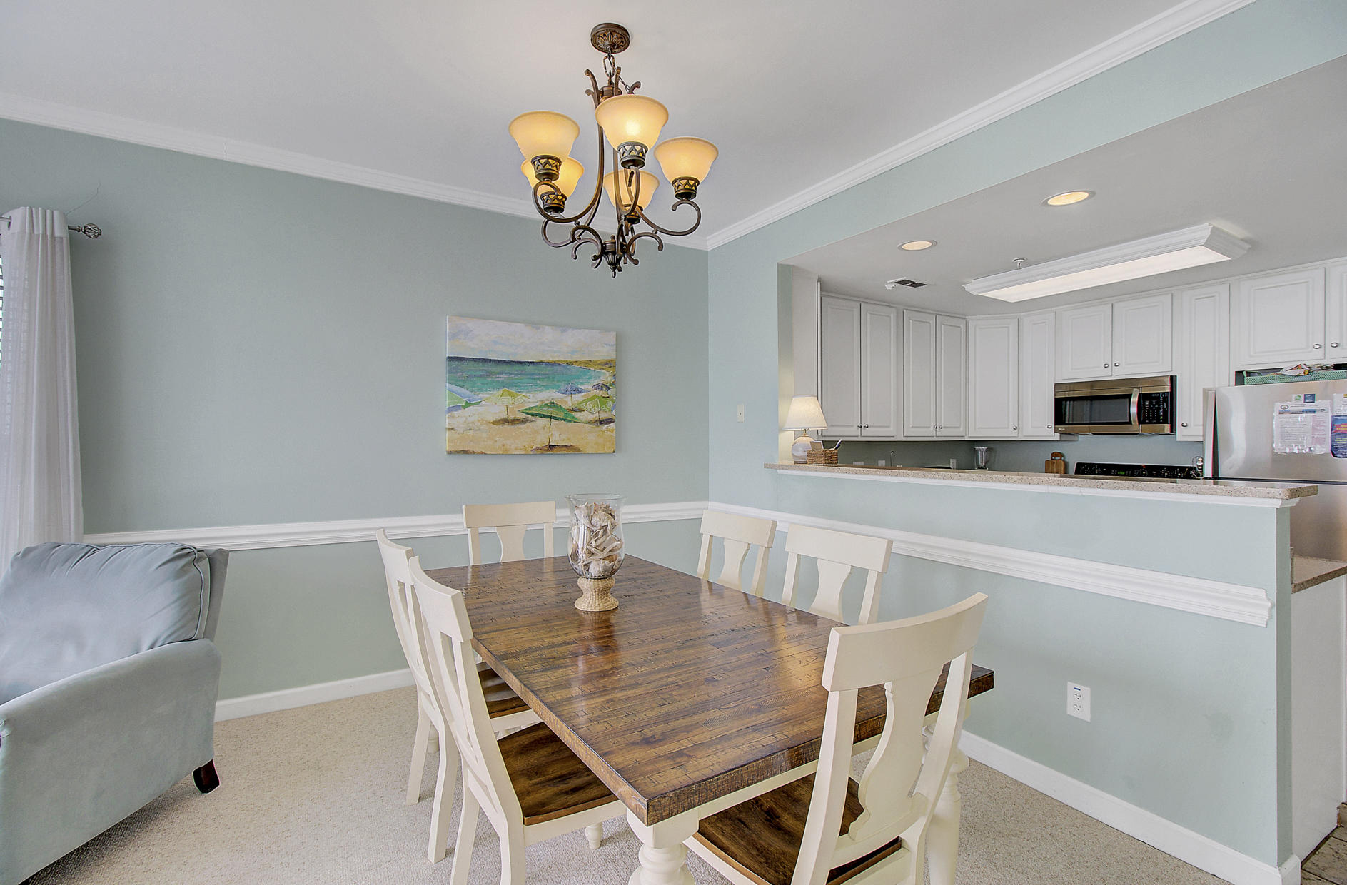Seaside Villas I Homes For Sale - 111 Arctic, Folly Beach, SC - 6